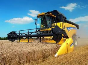 NEW HOLLAND - CX5000 E CX6000 ELEVATION